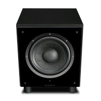 Активный сабвуфер Wharfedale Diamond SW 10 200W Black Wood