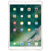 Apple iPad Pro 2017 10.5 512Gb Wi-Fi Rose Gold  MPGL2RU-A