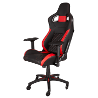 Corsair Gaming T1 Race Black-Red