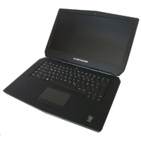 Dell Alienware A15-0025