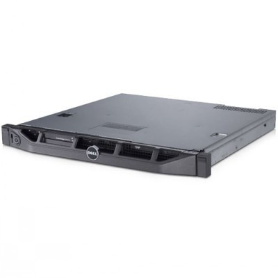 сервер Dell PowerEdge R210 II 210-35618-68