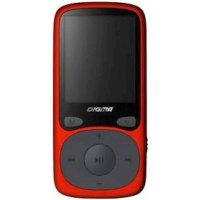 Digma B3 8GB Red