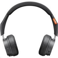 Plantronics BackBeat 505 Black-Grey