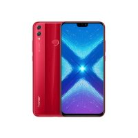 Honor 8X 4-64GB Red