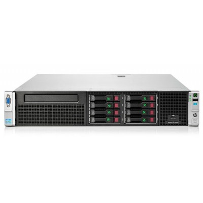 HP ProLiant DL380e Gen8 470065-858