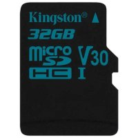 Kingston 32GB SDCG2-32GBSP
