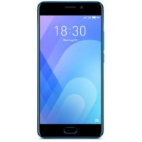 Meizu M6 Note 64Gb Blue