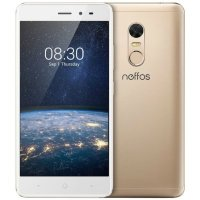 Neffos X1 32Gb Gold