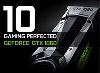 ����� ������� ���������� NVIDIA GeForce GTX 1060