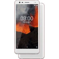 Nokia 3.1 16GB White