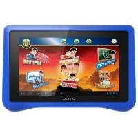 Qumo Kids Tab Blue