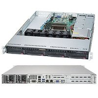 SuperMicro SYS-5019S-WR