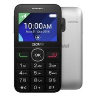 Alcatel 2019G Metallic Grey