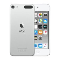 Apple iPod Touch 7 256GB MVJD2RU-A