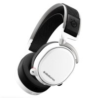 гарнитура SteelSeries Arctis Pro Wireless White