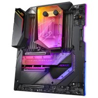 материнская плата GigaByte X299X Aorus Xtreme WaterForce