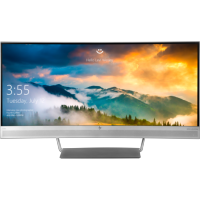 HP EliteDisplay S340c V4G46AA