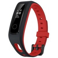 Huawei Honor Band 4 Running Red