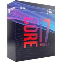 Intel Core i7 9700K BOX