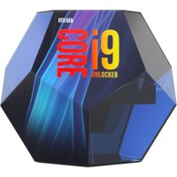Intel Core i9 9900KF BOX