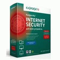 Антивирус Kaspersky Internet Security Multi-Device Rus Ed. KL1941RBBFS_Disney