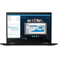 Ноутбук Lenovo ThinkPad X390 Yoga 20NN002HRT