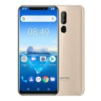 Oukitel C12 Plus Gold