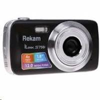 Rekam iLook S750i Black