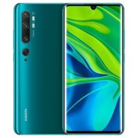 Смартфон Xiaomi Mi Note 10 6-128GB Green
