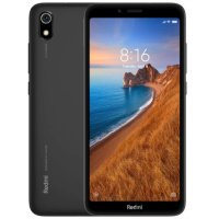 Смартфон Xiaomi Redmi 7A 2-32GB Black