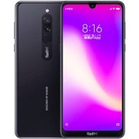 Смартфон Xiaomi Redmi 8 4-64GB Black
