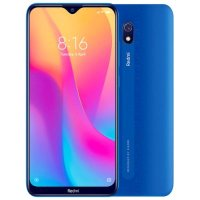 Смартфон Xiaomi Redmi 8A 2-32GB Blue