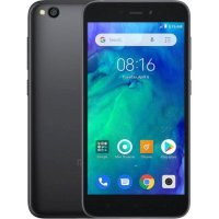 Смартфон Xiaomi Redmi Go 1-8GB Black