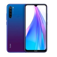Смартфон Xiaomi Redmi Note 8T 4-64GB Blue